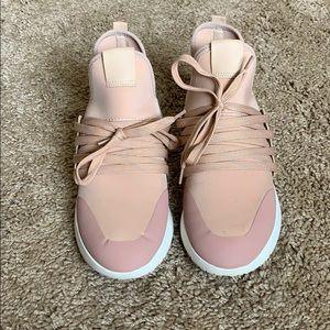 Steve Madden shady sneakers women's size 8